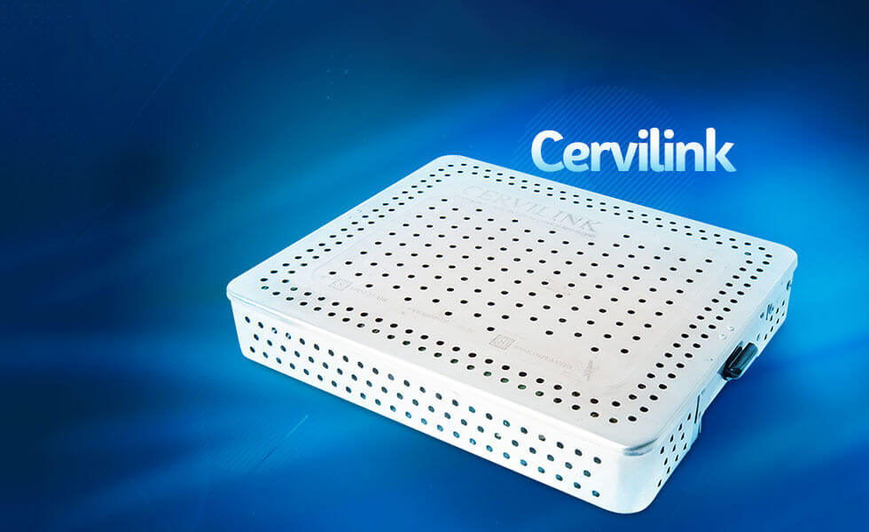 Cevilink - Spine Implantes