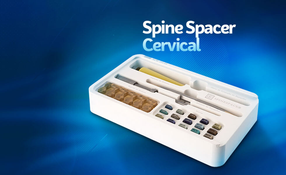 Spine Spacer Cervical - Spine Implantes